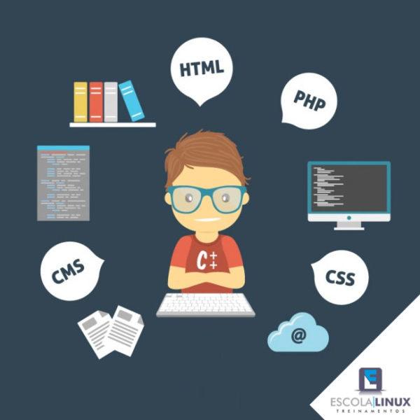 Curso Online Cluster de Alta Disponibilidade Linux