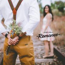 online pronta para romance